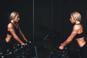 健身新手了解自己