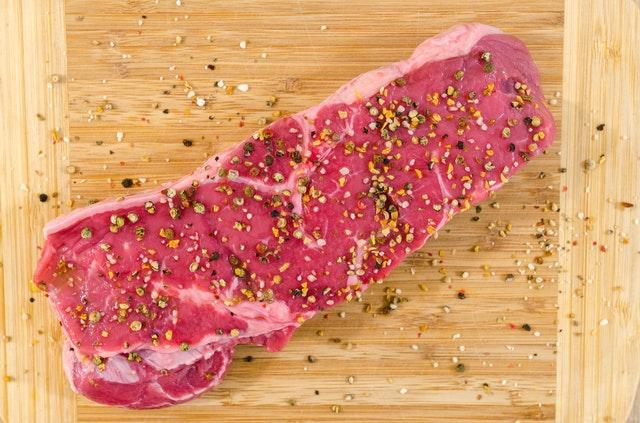 營養素-蛋白質-牛肉