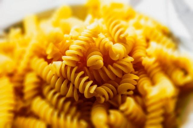 營養素-碳水化合物-麵