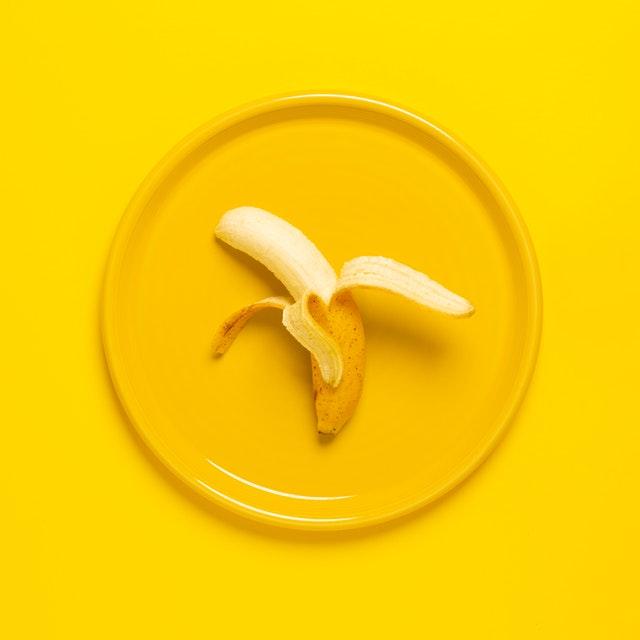 巧克力香蕉花生高蛋白奶昔