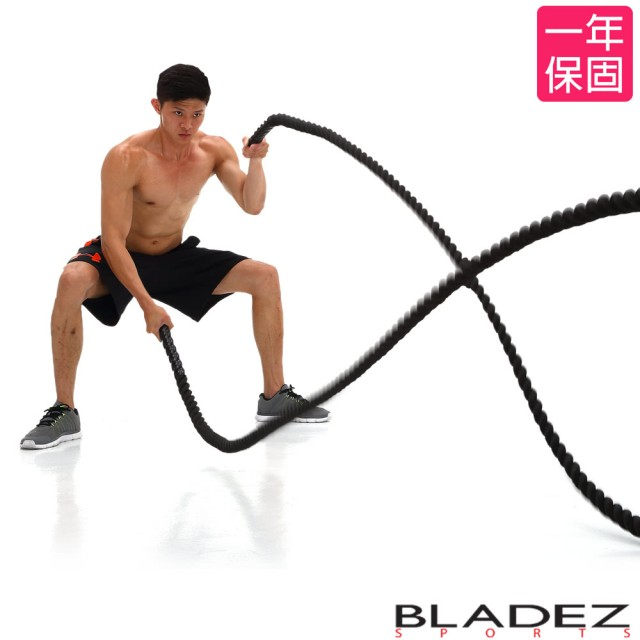 居家健身器材-戰繩