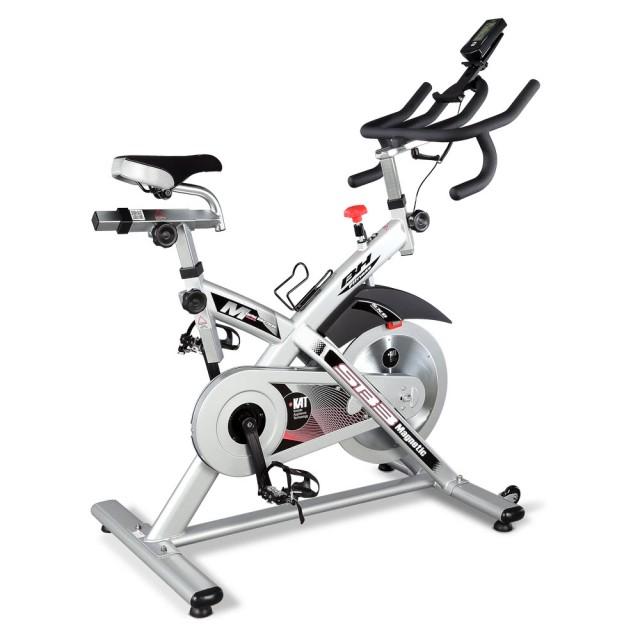 居家健身器材-飛輪健身車
