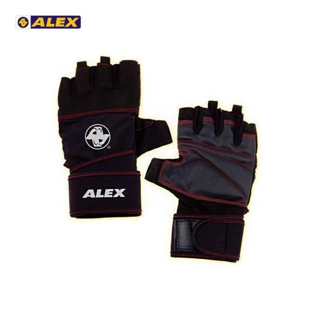 重訓手套推薦 ALEX