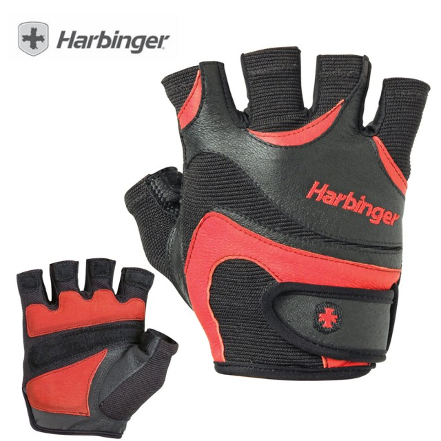 重訓手套推薦 HARBINGER Flexfit Men gloves