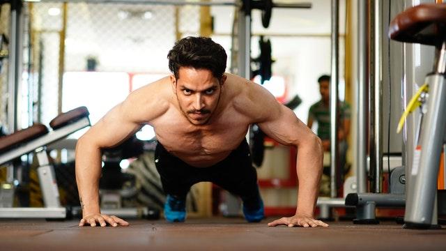 胸肌練不大的嘗試:增加胸肌訓練頻率