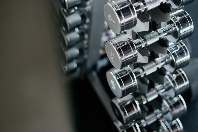 胸肌練不大的嘗試:搭配遞減組訓練