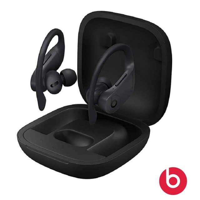 無線運動耳機推薦-【Beats】Powerbeats Pro 真無線耳機