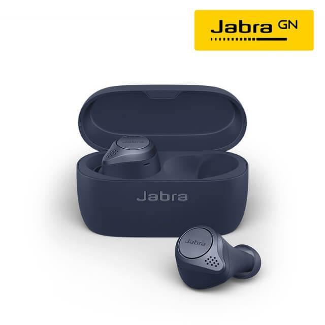 無線運動耳機推薦-【Jabra】Elite Active 75t