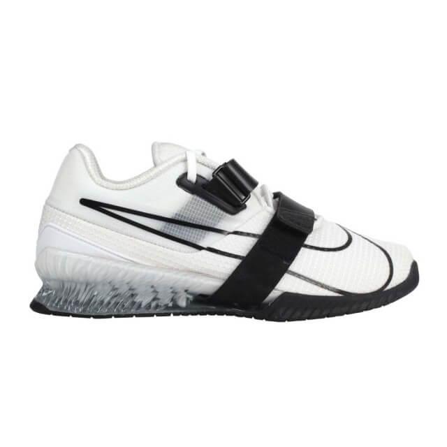 舉重鞋推薦:【Nike】 Romaleos 4