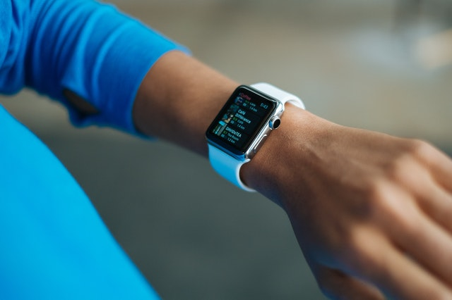 運動手錶選購要點